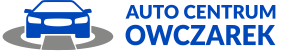Auto Centrum Owczarek Logo